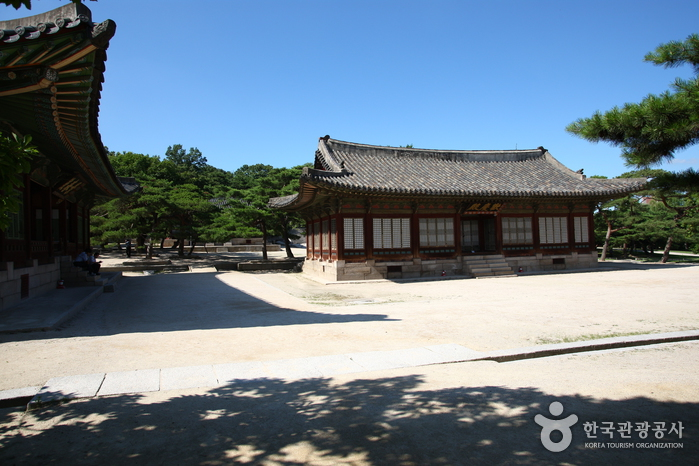 Changgyeonggung-Palace5