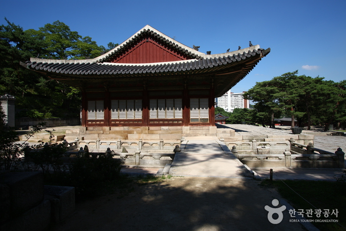 Changgyeonggung-Palace6