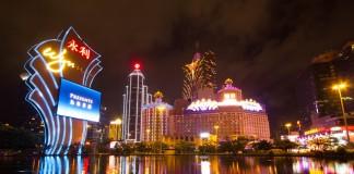 วินน์มาเก๊า รีสอร์ท (Wynn Macau Resort) เที่ยวคาสิโน ดูโชว์อลังในมาเก๊า