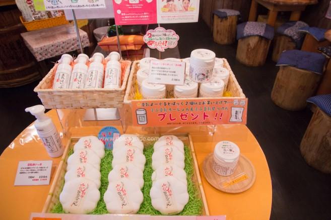 เที่ยวญี่ปุ่น Hagata Kawabata พบกับ 5 สุดยอดแหล่งช้อปปิ้งในฟุกุโอกะ (Fukuoka)