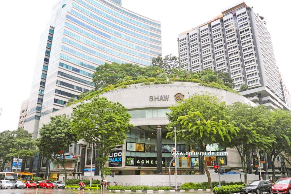 Shaw-Centre1