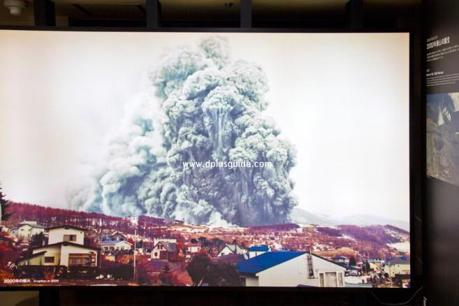 Volcanic-Museum