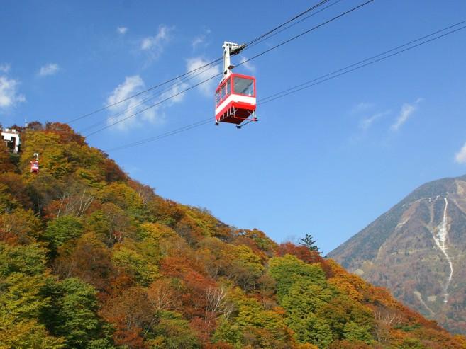 เที่ยวญี่ปุ่น ชมใบไม้เปลี่ยนสีที่เมืองมรดกโลก นิกโกะ (Nikko)