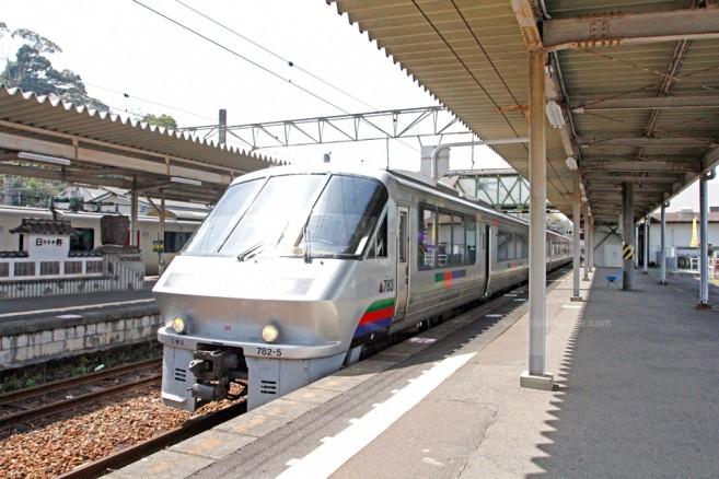 แนะนำวิธีซื้อตั๋วรถไฟจากตู้อัตโนมัติที่ญี่ปุ่น