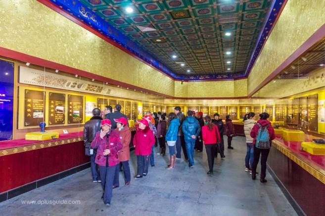 เที่ยวปักกิ่ง หอบูชาฟ้าเทียนถาน ประเทศจีน