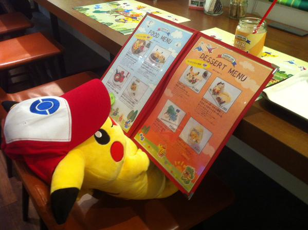 Pokemon cafe01