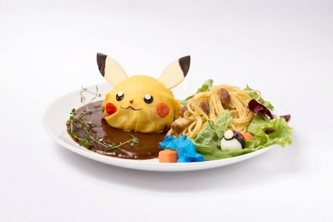 Pokemon cafe13