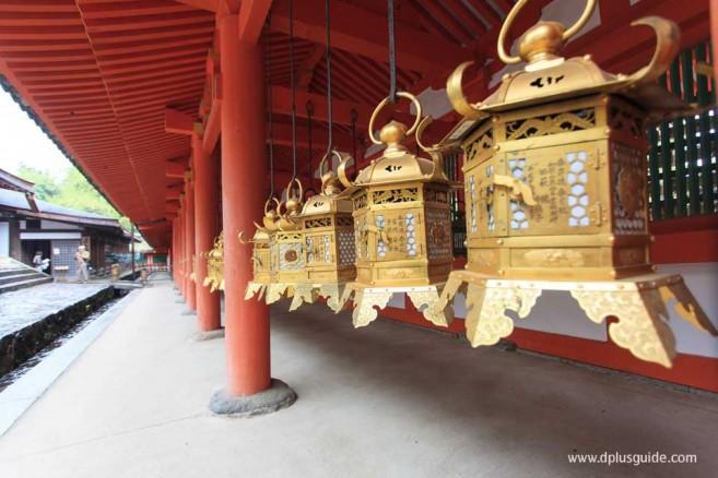 Kasuga Taisha Shrine 07