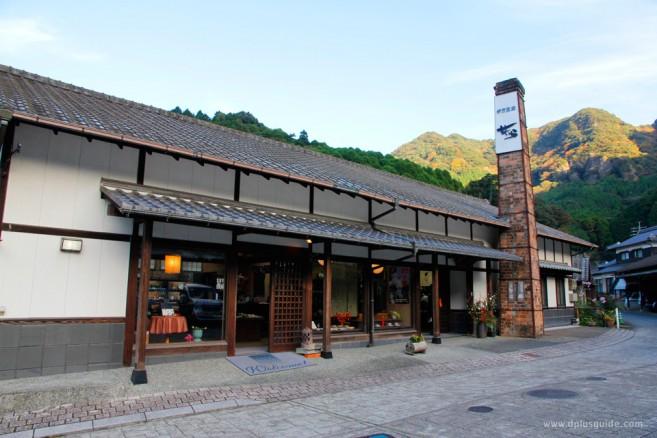 เที่ยวญี่ปุ่น หมู่บ้านโอคาวาจิยามะ หมู่บ้านเซรามิกแห่งเมืองอิมาริ จ.ซากะ คิวชู