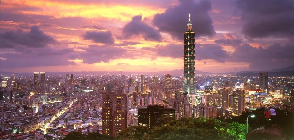 ขอวีซ่าไปเที่ยวไต้หวัน วีซ่าไต้หวัน taiwan visa