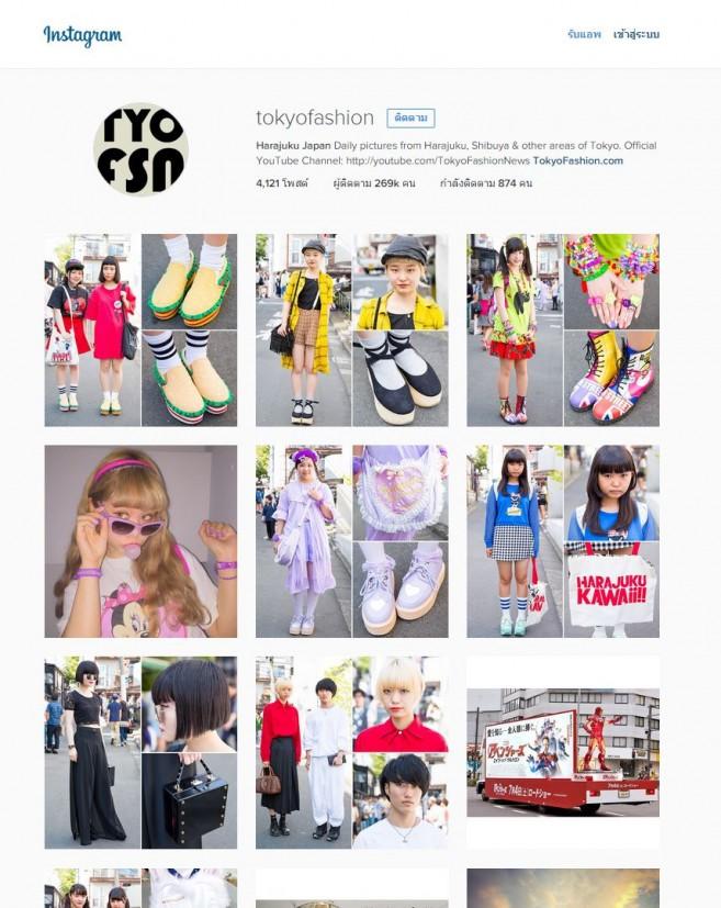 2015-03-24 Tokyo Fashion instgrm2