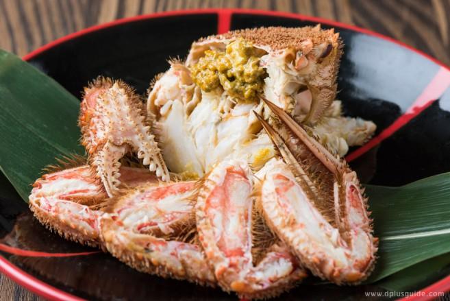 แนะนำร้านอาหารในซัปโปโร อิ่มอร่อยไปกับรสสัมผัสของฮอกไกโดแท้ๆ ที่ร้าน Hokkaido Ichiba