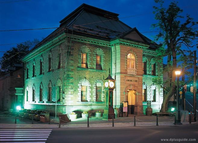 เที่ยวฮอกไกโด Otaru Music Box Museum แหล่งรวมกล่องดนตรีสารพัดแบบ