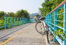 มาเที่ยวไต้หวันต้องปั่นจักรยาน!