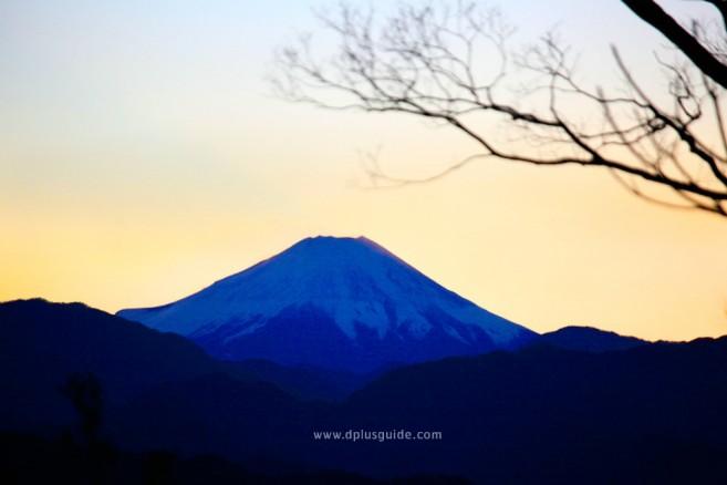 เขาทาคะโอะ (Mt.Takao) อีกหนึ่งสถานที่ชมใบไม้แดง หรือใบไม้เปลี่ยนสีที่โตเกียว (Tokyo)