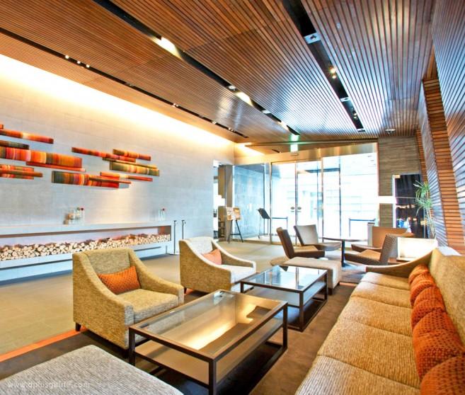 รีวิวที่พัก เที่ยวฮอกไกโด โรงแรม โรงแรม BEST WESTERN Hotel Fino Sapporo