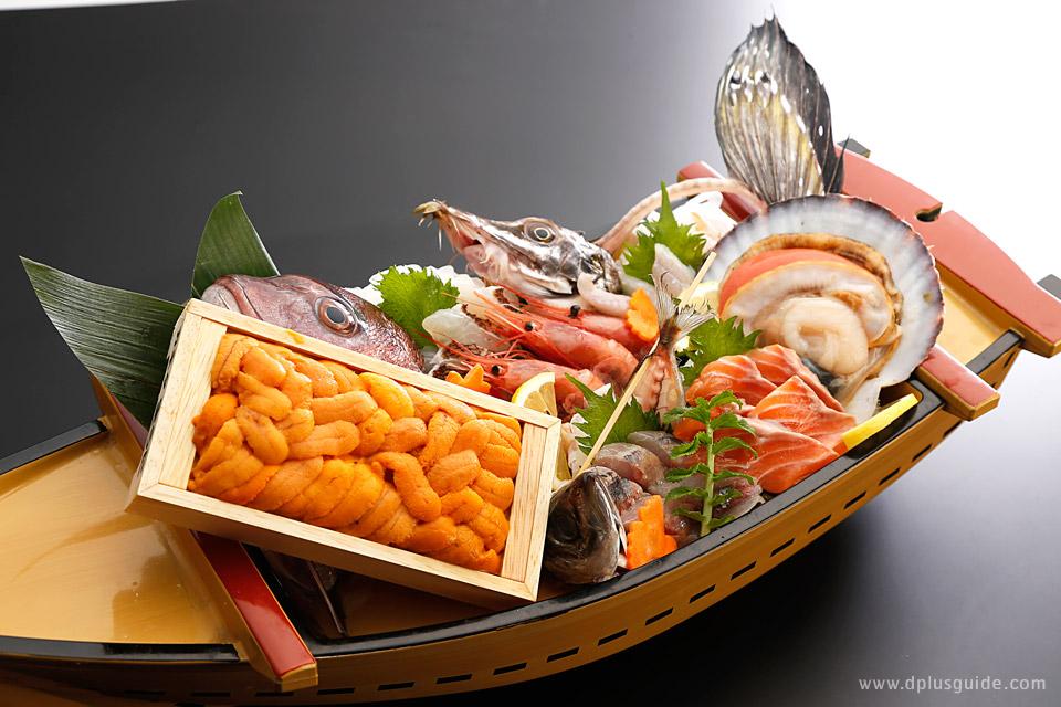 เที่ยวฮอกไกโด แนะนำร้านอร่อย ซัปโปโร เมนูแนะนำของร้าน