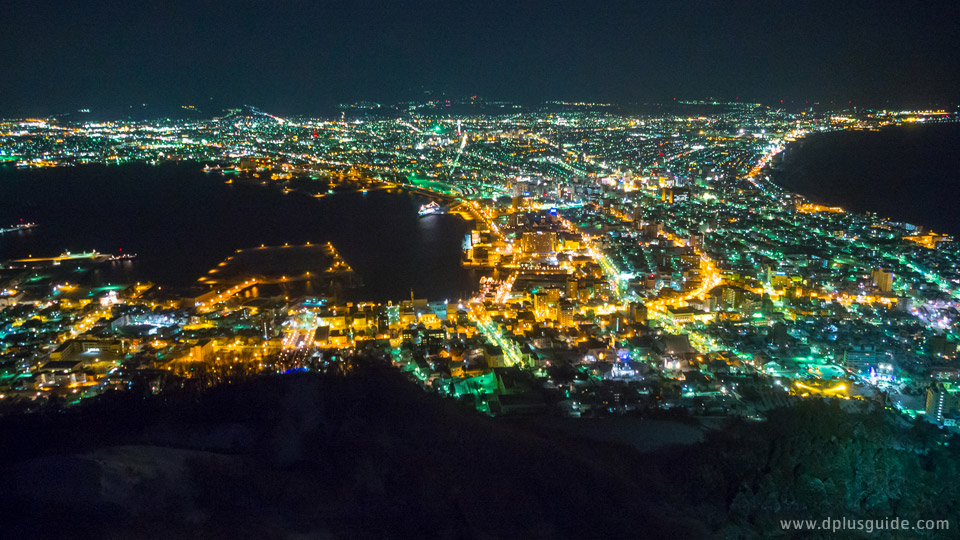 เที่ยวฮอกไกโด รวม 5 รถกระเช้าวิวภูเขาสวยสุดยอดในฮอกไกโด