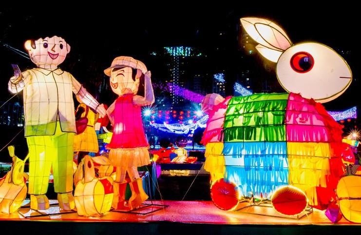 เที่ยวฮ่องกง งานฉลองเทศกาลไหว้พระจันทร์ 14-16 ก.ย. นี้