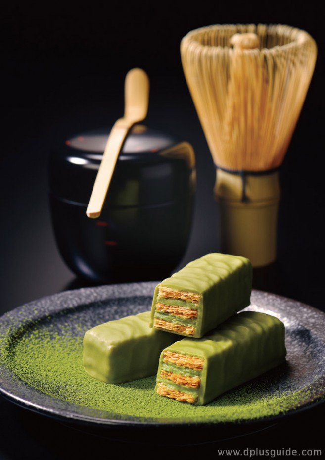 เที่ยวซัปโปโร Mifuyu ขนมของฝากรูปแบบใหม่จากฮอกไกโด