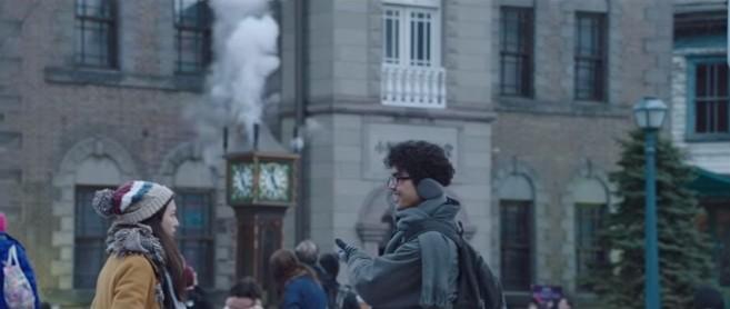 ตามรอยภาพยนตร์แฟนเดย์ สถานที่ถ่ายทำฉากหอนาฬิกาไอน้ำ