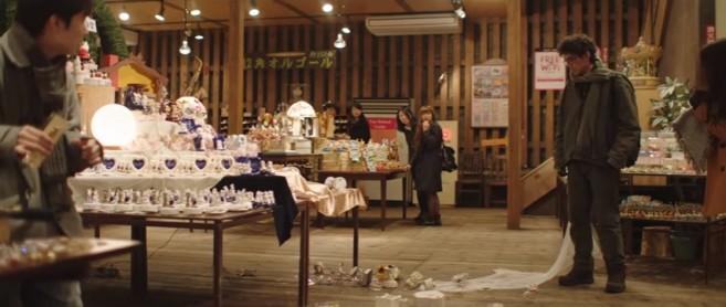 ตามรอยหนังแฟนเดย์ สถานที่ถ่ายทำร้านเครื่องแก้วโอตารุ