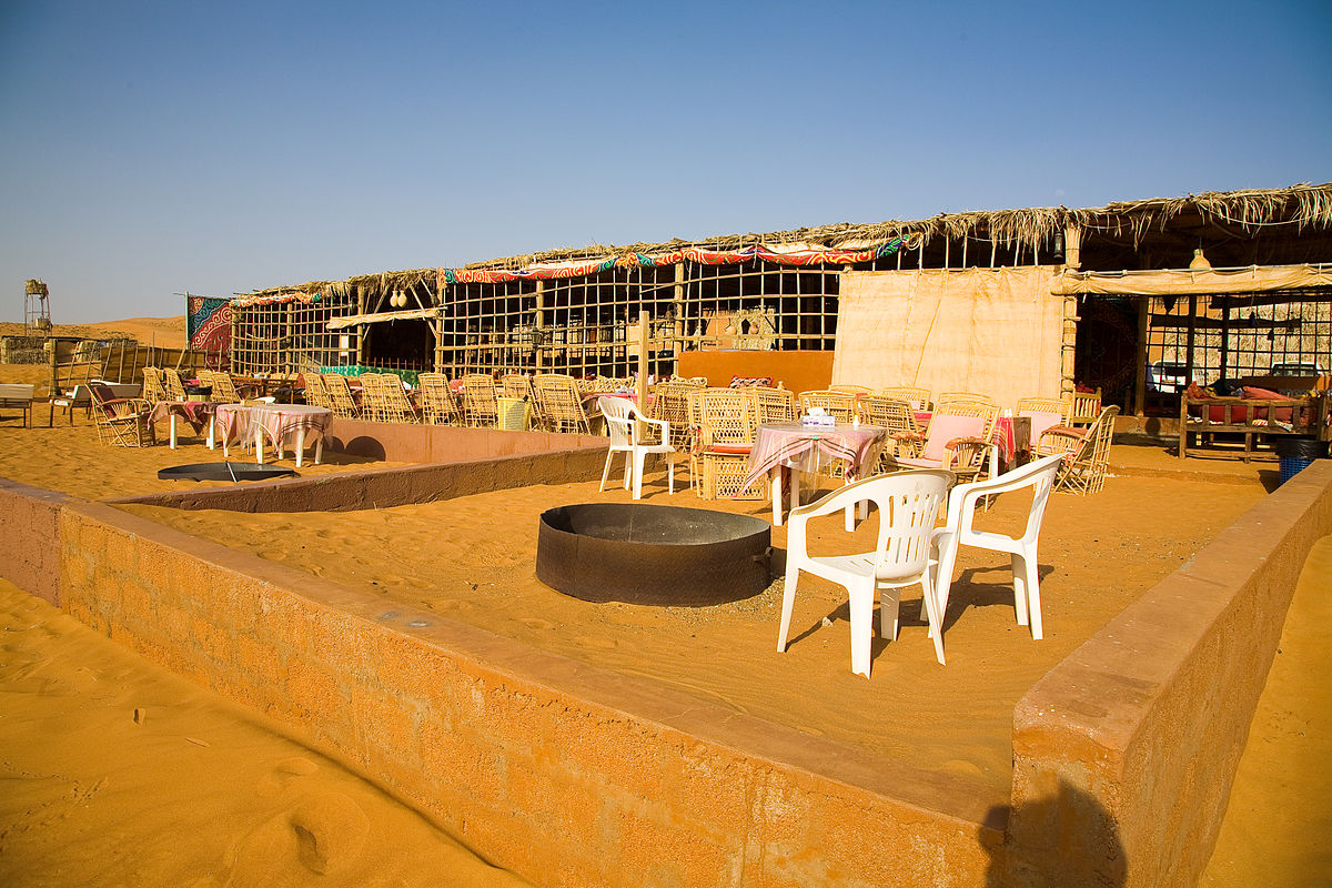 ทะเลทรายวาฮิบา (Wahiba Sands) ที่โอมาน แหล่งท่องเที่ยวที่จะทำให้คุณได้เปิดประสบการณ์ในการท่องทะเลทรายที่สวยงาม