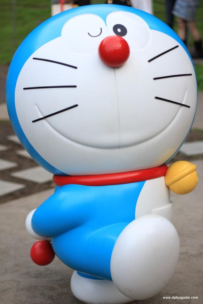 Fujiko F Fujio Doraemon4