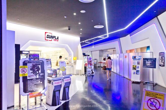 ประกาศปิด Gundam Front Tokyo พิพิธภัณฑ์และธีมพาร์กกันดั้มที่ใหญ่ที่สุด บนพื้นที่กว่า 2,000 ตารางเมตร