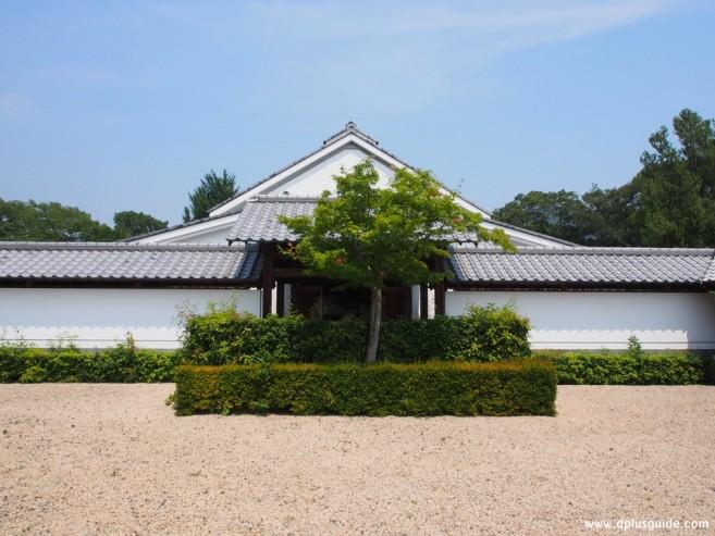 เที่ยวญี่ปุ่น ภูมิภาคจูโงะกุ พิพิธภัณฑ์คิคคาวะ (Kikkawa Museum)