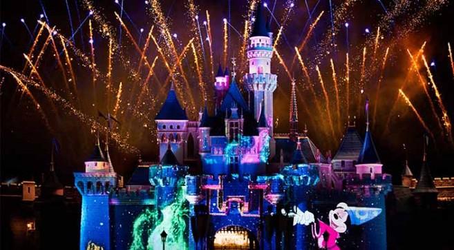 Disneyland แหล่งท่องเที่ยวฮ่องกง แบบสนุกสุขสันต์ทั้งครอบครัว