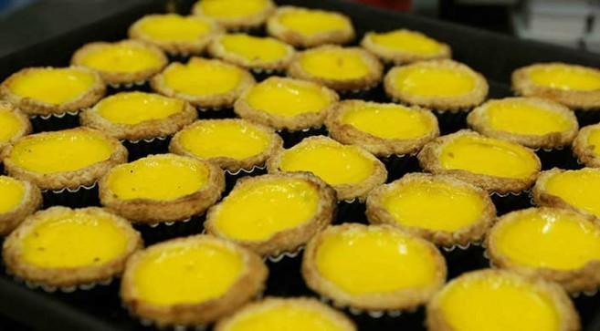 Egg Tarts ลิ้มรสอร่อยสไตล์ฮ่องกง