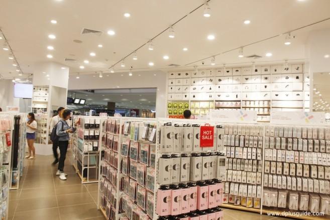 แนะนำ 5 สินค้าจากร้าน MINISO สำหรับนักท่องเที่ยว