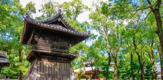 Shofukuji Zen เที่ยววัดเซน (Zen) แห่งแรกในญี่ปุ่น ที่ฟูกุโอกะ