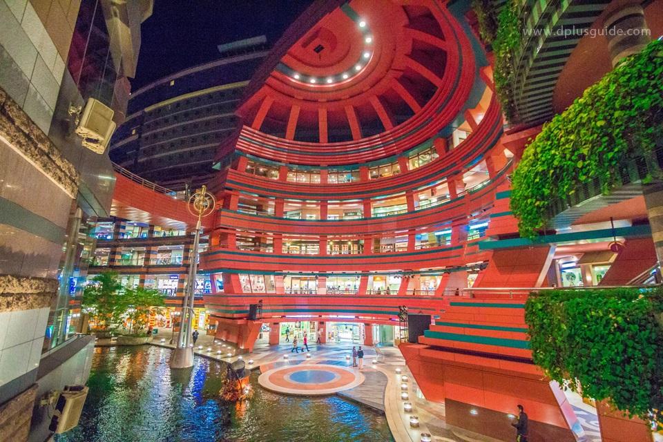 Canal City Hakata อาณาจักรช้อปและความบันเทิงหลากหลายในที่เดียว!ที่ฟูกุโอกะ