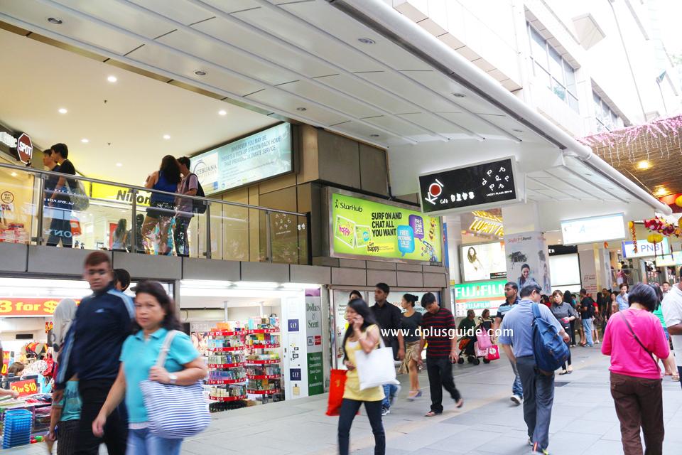 พาไปชม 27 แหล่งช้อปย่านถนนออร์ชาร์ด ในสิงคโปร์