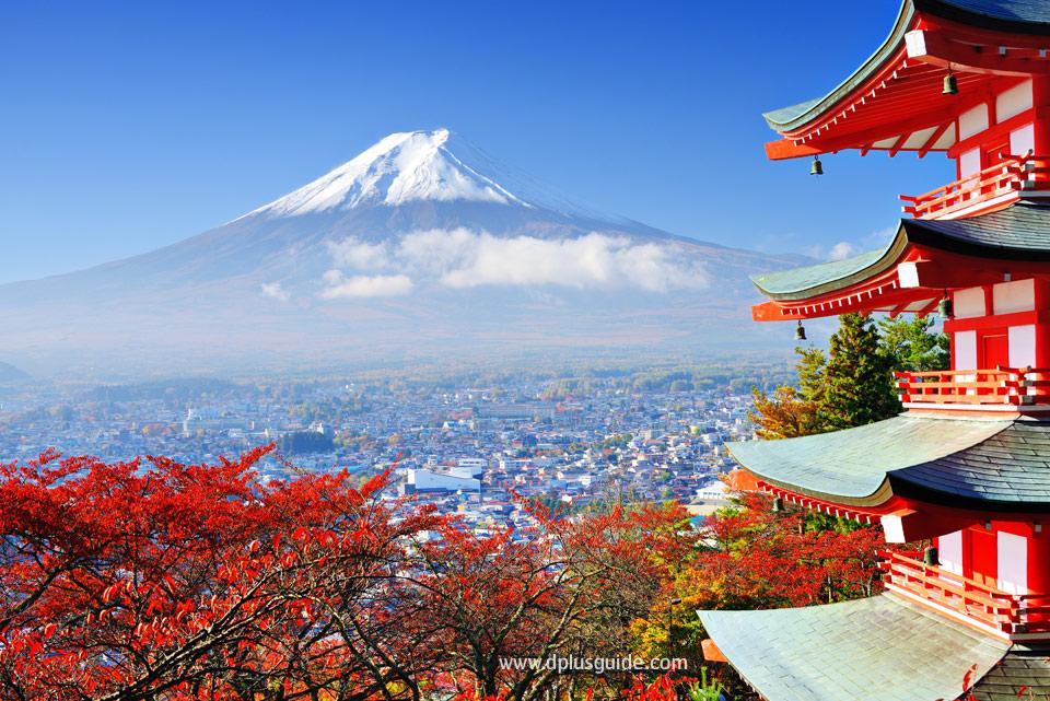 10 ข้อควรรู้ก่อนเที่ยวญี่ปุ่นจากสถานทูตไทย ณ กรุงโตเกียว