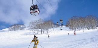 Niseko นิเซโกะ สเน่ห์เมืองหนาว แหล่งสกีรีสอร์ทที่ฮอกไกโด