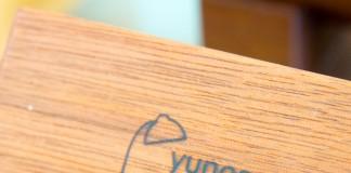 Yunosato Desk ผลิตภัณฑ์จากความรักในงานไม้