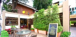 Chibi Chibi Cafe & Atelier โฮมเมดกลางกรุง ปรุงด้วยหัวใจ