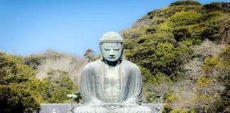 เที่ยวญี่ปุ่นวัดโคะโตะคุอิน (Kotokuin Temple) สักการะพระใหญ่ไดบุตสุ