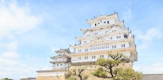 Kansai Update! พาเที่ยวปราสาทฮิเมจิหลังบูรณะเสร็จสิ้น