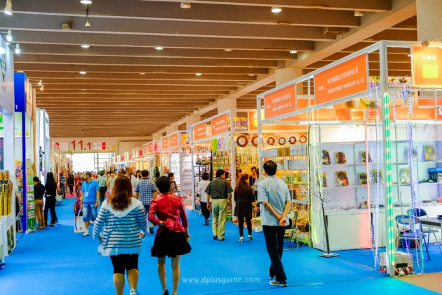 เที่ยวจีน ช้อปสินค้าส่ง ที่กวางโจว งาน Canton Fair งานระดับโลกที่รวบรวมธุรกิจและโรงงานผู้ผลิตจากทั่วโลกมาให้เจรจาซื้อขาย