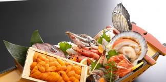 """เที่ยวฮอกไกโด แนะนำร้านอร่อย ซัปโปโร เมนูแนะนำของร้าน """"Maido"""" ร้านอาหารทะเลและอาหารย่างถ่าน ที่ซัปโปโร"""