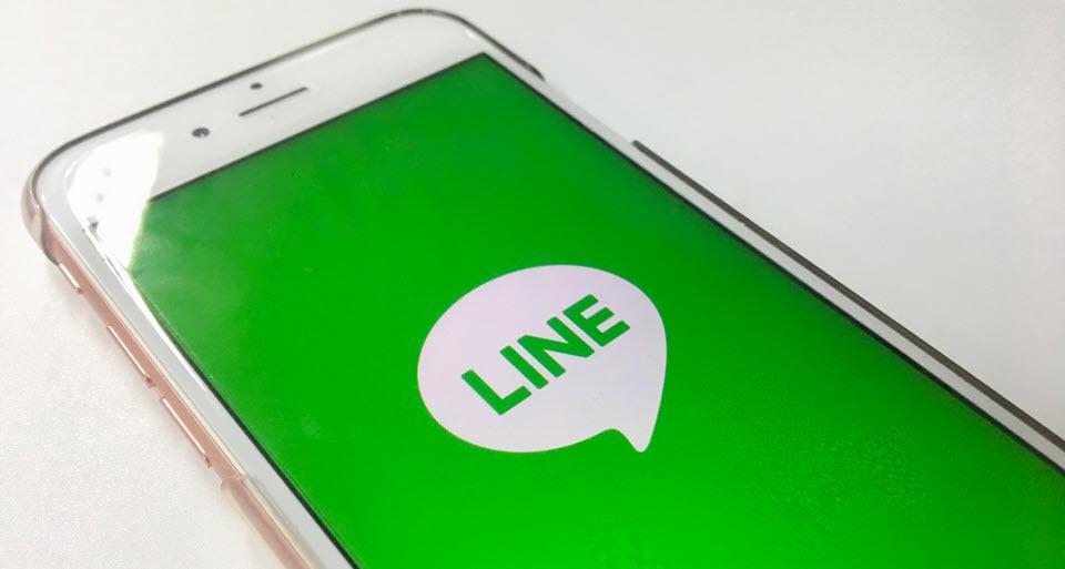 บริการโทรข้ามแดนราคาถูก LINE Out ผ่านแอพพลิเคชั่น LINE
