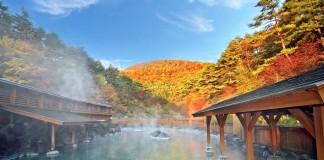 แนะนำ 10 สถานที่ แช่ออนเซนในญี่ปุ่น