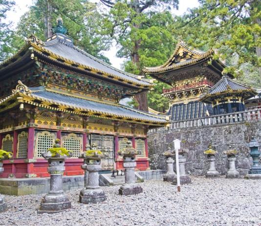 ศาลเจ้าโทโชกุ