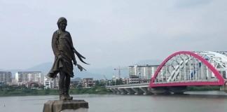 เที่ยวเกาหลี ปั่นจักรยานเที่ยวชมบรรยากาศดี๊ดี ที่เมืองชุนชอน (Chuncheon)