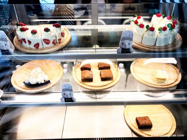 บรรดาเค้กน่ารักจากร้าน SUGAR POP