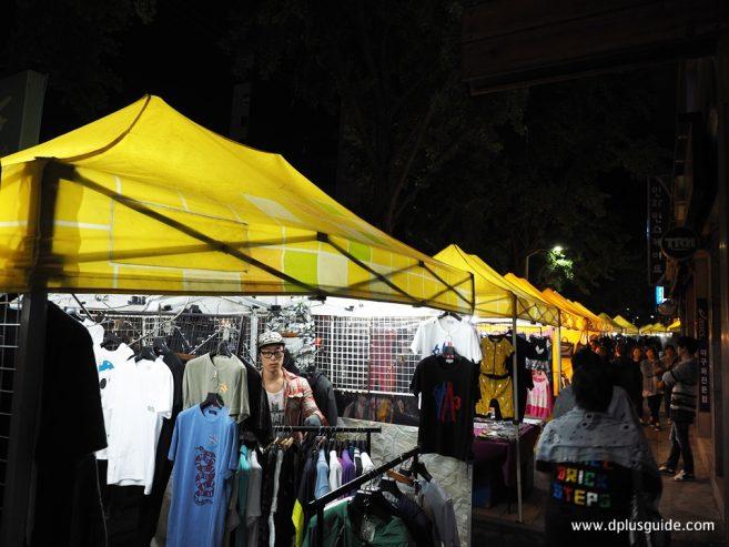 DDP Youth Runway Market